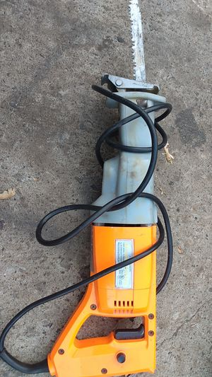 Reciproting saw for Sale in Parma Heights, OH