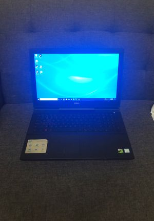 Inspiron Gaming Laptop for Sale in Lynwood, CA