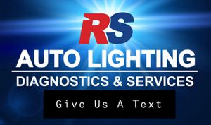 RS AutoLighting for Sale in Los Angeles, CA