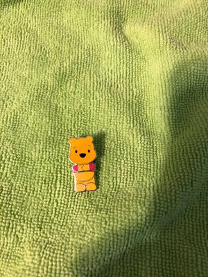 Disney Winnie the Pooh Pin for Sale in Des Plaines, IL