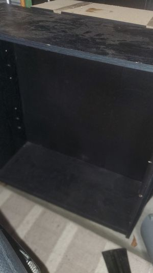 2 wall shelf with 2 shelves for Sale in Garner, NC
