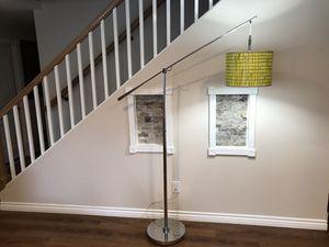 Arc Floor Lamp for Sale in San Diego, CA