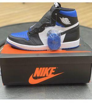 "Jordan 1 retro ""Royal Toe"" size 11 DS for Sale in Chandler, AZ"