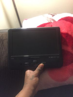 Travel DVD Player for Sale in undefined