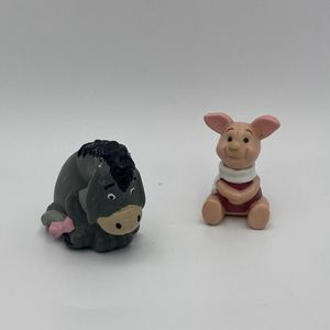Eeyore and Piglet - PVC Character Figures for Sale in Orlando, FL