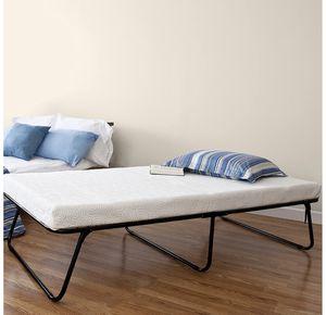 Zinus Traveler Premier Folding Twin Guest Bed for Sale in Nashville, TN