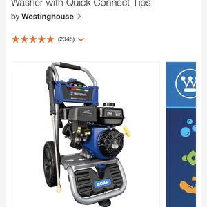 Pressure Washer for Sale in Salt Lake City, UT