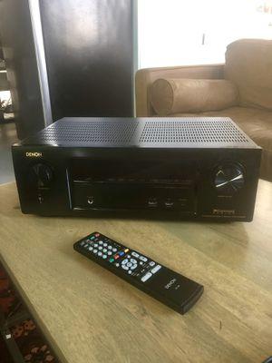 Denon X1300W Stereo Receiver for Sale in Chicago, IL