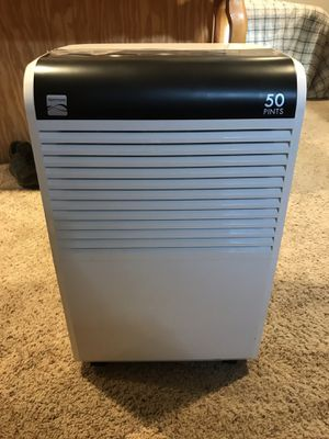 Kenmore Dehumidifier for Sale in Northborough, MA