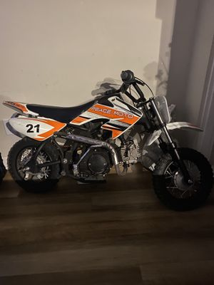150cc Pit bike/dirt bike for Sale in Orlando, FL
