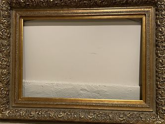 Vintage Frame 36 x 24 Inches for Sale in Rockville,  MD