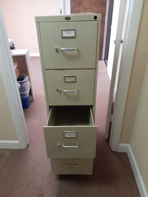 4 drawer file cabinet for Sale in Jupiter, FL