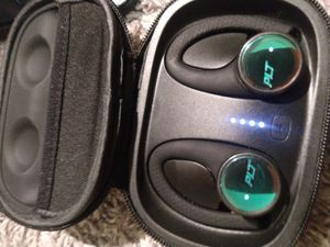 ♨️PLT Plantronics♨️ BackBeat FIT 3100♨️♨️ Bluetooth Wireless Earbuds♨️ for Sale in Seattle, WA