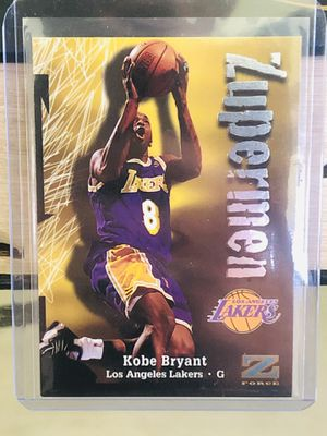 Kobe Bryant 98 Zupermen for Sale in Delray Beach, FL