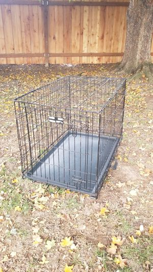 Large Dog Kennel for Sale in Tigard, OR
