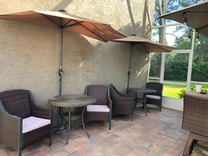 Outdoor furniture for sale for Sale in Tampa, FL