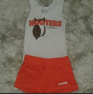 Hooters Uniform for Sale in Evansville, IN