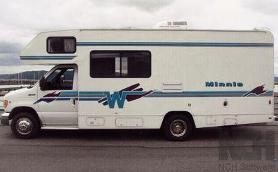 1999 Winnebago Minnie RUNS for Sale in McKees Rocks,  PA