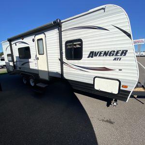 2015 Avenger 29ft Travel Trailer for Sale in Tampa, FL