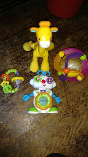 Baby toys for Sale in New Bedford, MA
