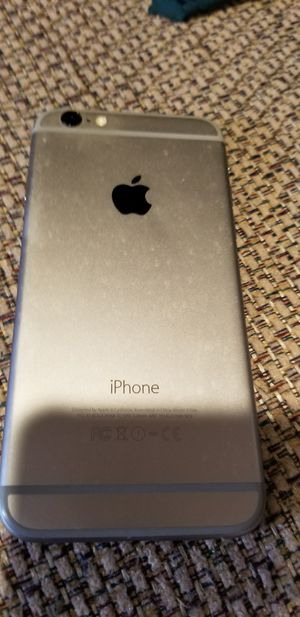 $250*Unlocked IPhone 6 128GB for Verizon/AT&T/Cricket/Sprint/Boost/T-Mobile/Metro/Mexico/International use for Sale in Hillsboro, OR