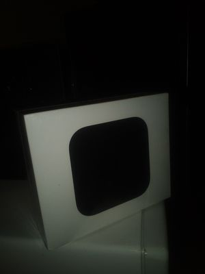 Apple Tv 4k sealed box newest model for Sale in Bradenton, FL
