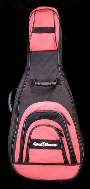 Road runner acoustic guitar case !! $40 or best offer !! for Sale in Fort Lauderdale, FL