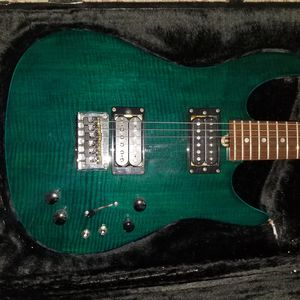 Brian Moore - i81.13 electric guitar for Sale in Pasadena, CA