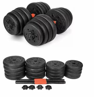 Weight set for Sale in Yeadon, PA