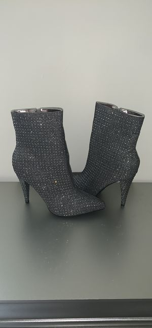 Anne Michelle heels for Sale in Bingham Farms, MI