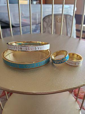 Bracelets set for Sale in E RNCHO DMNGZ, CA