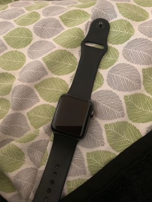 Apple watch for sell 3rd gen for Sale in Los Angeles, CA