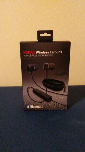 Kodak Wireless Earbuds for Sale in Nashville, TN