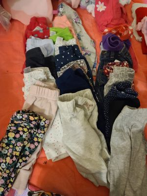 Baby clothes lot Newborn to 6mos for Sale in Odenton, MD