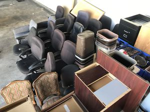 Office furniture for Sale in El Monte, CA