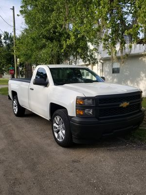 2014 Chevrolet Silverado, 73,000, 14k or best offer. for Sale in Clermont, FL