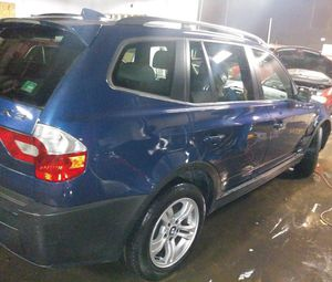2004 BMW X3 for Sale in Baltimore, MD
