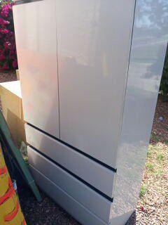 7 piece White bedroom set for Sale in Phoenix, AZ