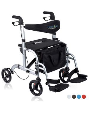 Health Line Transport Chair for Sale in Riverside, CA