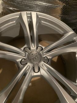 Original Brand New S6 Wheels for Sale in Ashburn,  VA