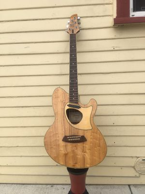 Ibanez TCM-50 acoustic-electric guitar for Sale in San Diego, CA