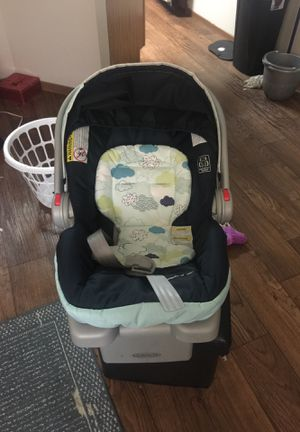 Gently used Graco Car Seat for Sale in Columbus, OH