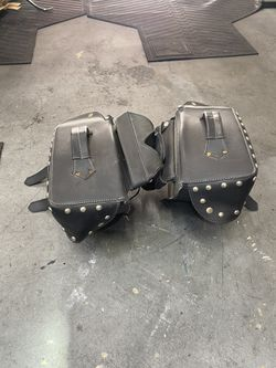 Saddle Bags for Sale in San Diego, CA