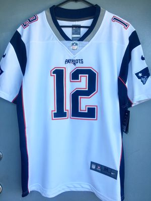 Patriots jerseys for Sale in Los Angeles, CA