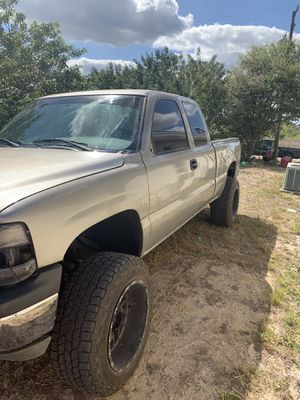Chevy 1500 2002 for Sale in LaBelle, FL