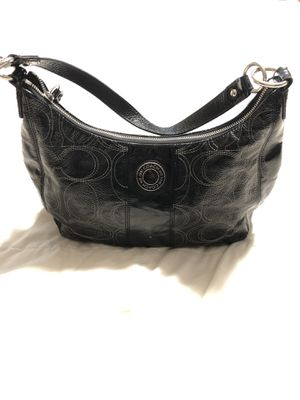 Coach hobo for Sale in Hillsboro, OR
