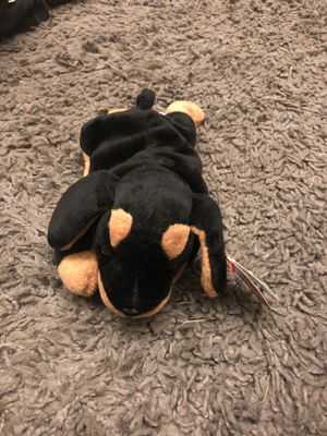 Beanie baby doby for Sale in Madera, CA