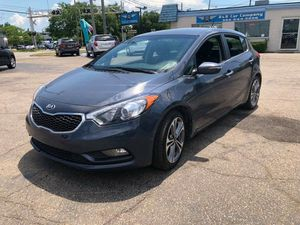 2016 KIA FORTE⭐LOW MILES❗BEAUTIFUL🚨GAS SAVER⛽ for Sale in Detroit, MI