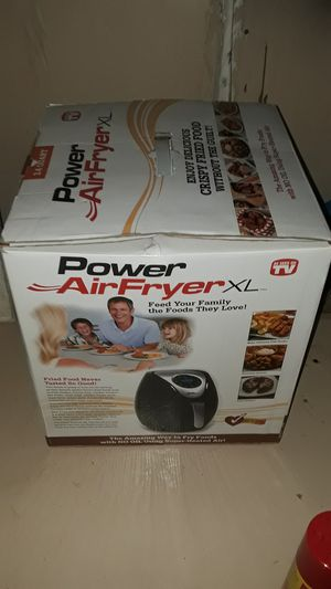Airfryer for Sale in Riverside, CA