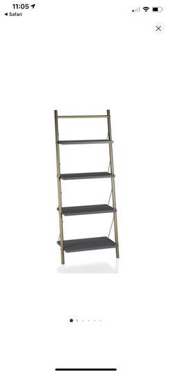 4 Shelf Ladder Bookcase for Sale in Miami,  FL